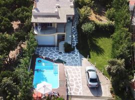 Sofia Filoxenia House, Kalyves