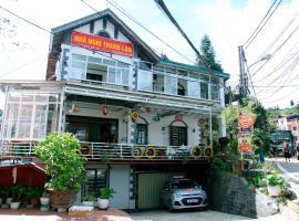 Nhà Nghỉ Thanh Lan, Lao Cai