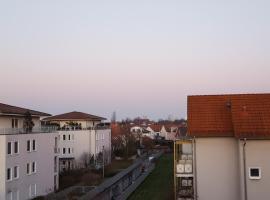 Gerwischer Straße