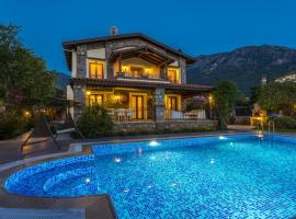 Villa Hazel, Fethiye
