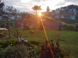 Nắng homestay, Dalat
