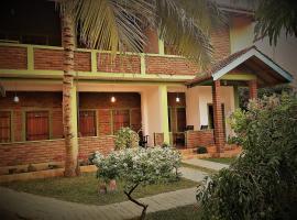 Hotel Niwahana, Udawalawe
