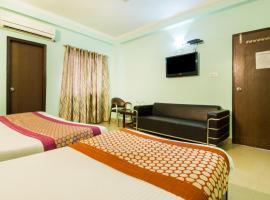 Hotel Le Princess, Nowe Delhi