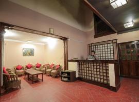 Hotel Candle Inn, Pokhara