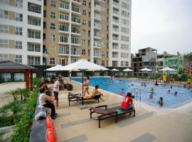 SH Apartment, Halong