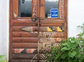 Nomade Hostel, Tafí del Valle
