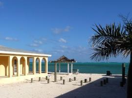 Baycaner Beach Resort, Pirates Well
