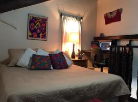 Suite El Nido, Antigua Guatemala