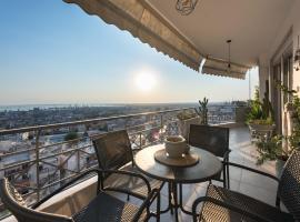 Grand View Thessaloniki, Saloniki