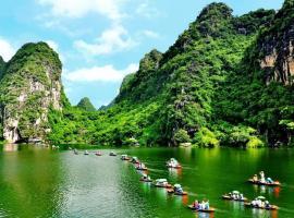 Tam Coc Happy Home, Ninh Binh