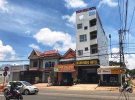 Thanh Ngoc Hotel, Buon Ma Thuot
