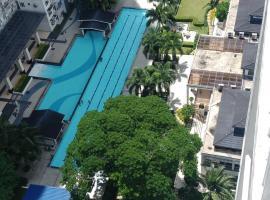 Grass Residences, Manila