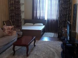 Квартира, Dushanbe