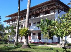 Relax Holiday Home & Tatyyana House, Ahangama