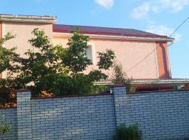 частный дом, Poltava