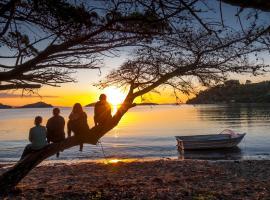 Shelly Beach TOP 10 Holiday Park, 科罗曼德镇