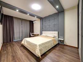 Luxury Apartment Zolotoustivska St, 34, Kiew