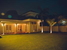 Donal Mansion, Negombo