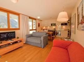 Haus Casa D'Amore, Apartment Matthew, Zermatt