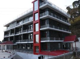 Hotel Ashiana Palampur, Pālampur