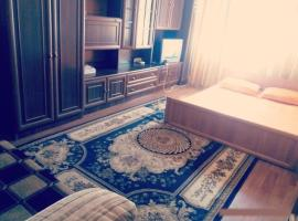 Комфортная квартира для 2-4 человек, Chernihiv