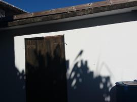 Gîte 1001 Nuits - SHERAZADE, Bouillante