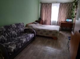 Квартира на Восходе., Nowosybirsk