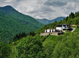 Villa Panorama, Peje