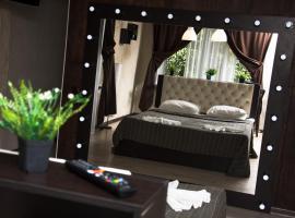 Apartment on Pichugina 235, 卡拉甘达