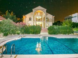 Umid Villa 2, Baku