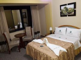 Grand Hotel Cesars, Huaraz