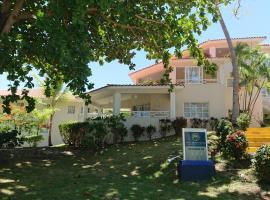 Penthouse at Crown Suites Lifestyle Resort (Dominican Republic), San Felipe de Puerto Plata