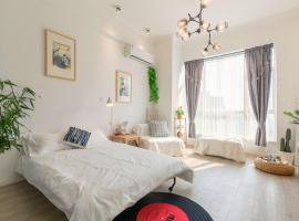 Qingchun Yizhan Apartment, Сунцзян