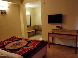 Hotel Anjay, Kodaikānāl