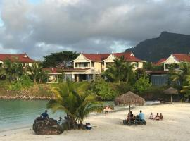 Gorgeous Two-Bedroom Apartment On Eden Island, Eden Island
