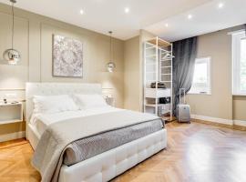 Mellini Palace Suites, Rzym