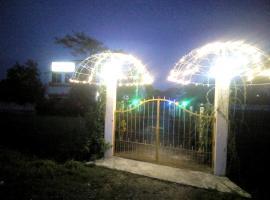 Tonys Palace, Sreemangal
