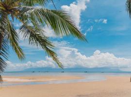Luna Beach, Duong Dong