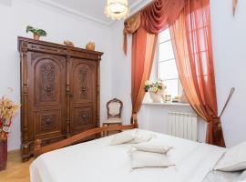 Apartment on Nezavisimosty,12, Minsk