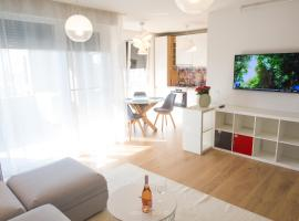 Spacious & bright new apartment for full comfort, Timişoara