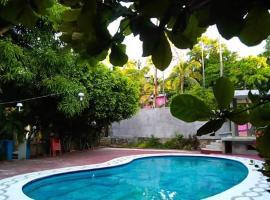 Villas Los Ángeles, Acapulco