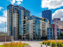 Riverfront Apartments by Corporate Stays, Calgary