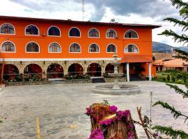 Hotel La Hacienda, Cajamarca