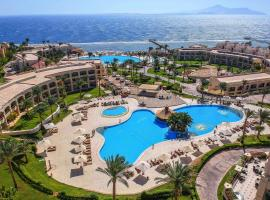 Cleopatra Luxury Resort Sharm El Sheikh, Шарм-эль-Шейх