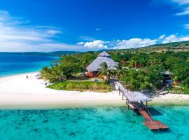 The Havannah Vanuatu – Exclusively for Adults, Port Vila