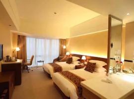 New Century Manju Hotel Shanghai Pudong Airport Branch, Huinan
