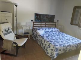 Casale Arcadia, Orvieto