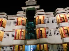 1 BR Cottage in Digha, Midnapore (AAC4), by GuestHouser, Mandarmoni