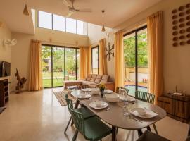 Greenwoods One by Vista Rooms, Lonavala