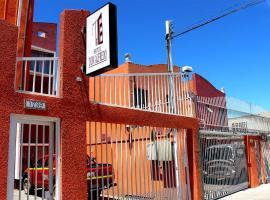 Hotel Don Alfredo, Calama